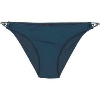 Textiel Dames Bikinibroekjes- en tops Calvin Klein Jeans KW0KW00124 Blauw