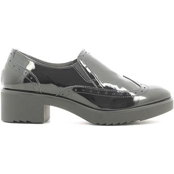 Schoenen Dames Mocassins Susimoda 865884 Zwart