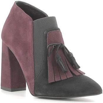 Schoenen Dames Low boots Café Noir NMA543 Zwart