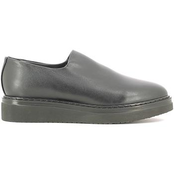 Schoenen Dames Mocassins Marco Ferretti 160650MF Zwart