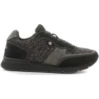 Schoenen Dames Lage sneakers Wrangler WL162651 Zwart