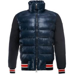 Textiel Heren Dons gevoerde jassen Invicta 4431490/U Blauw