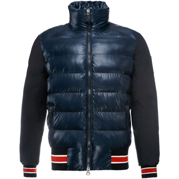 Textiel Heren Dons gevoerde jassen Invicta 4431490/U Bleu