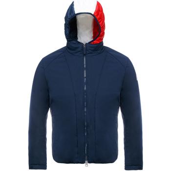 Textiel Heren Dons gevoerde jassen Invicta 4431492/U Bleu