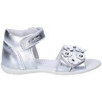 Schoenen Meisjes Sandalen / Open schoenen Balducci CITA1104 Grijs