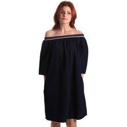 Textiel Dames Korte jurken Fornarina SE178D60D883NT Blauw