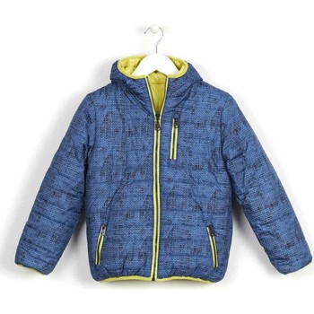 Textiel Kinderen Dons gevoerde jassen Losan 623 2008AA Blauw