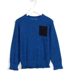 Textiel Kinderen Truien Losan 623 5006AA Blauw