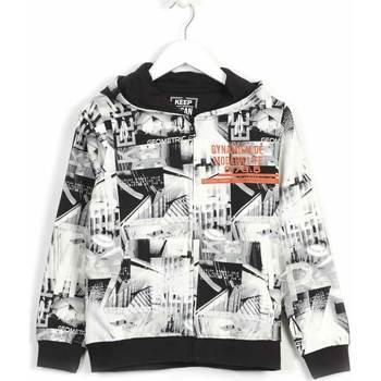Textiel Kinderen Sweaters / Sweatshirts Losan 623 6008AA Grijs