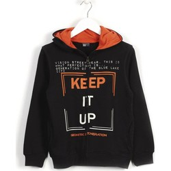Textiel Kinderen Sweaters / Sweatshirts Losan 623 6660AA Zwart