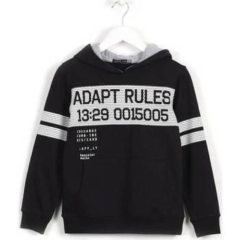 Textiel Kinderen Sweaters / Sweatshirts Losan 623 6664AA Zwart