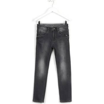 Textiel Kinderen Skinny jeans Losan 623 9002AA Grijs