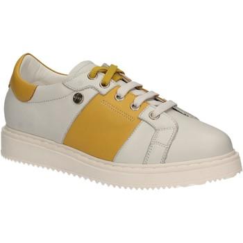 Schoenen Dames Lage sneakers Keys 5063 Blanc
