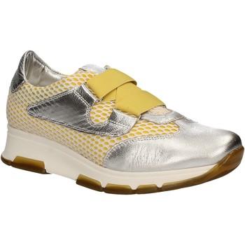 Schoenen Dames Lage sneakers Keys 5183 Geel