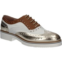 Schoenen Dames Klassiek Mally 5813 Goud