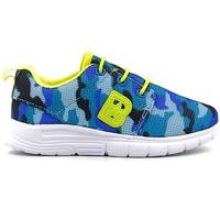 Schoenen Kinderen Lage sneakers Blaike BS200001S Blauw