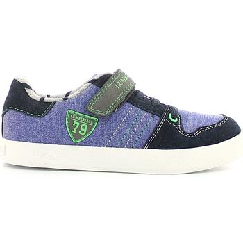 Schoenen Kinderen Lage sneakers Lumberjack SB02205 006 O06 Violet