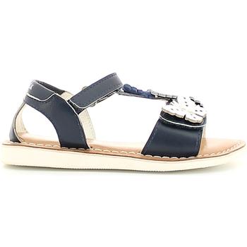 Schoenen Meisjes Sandalen / Open schoenen Lumberjack SG29806 002 A01 Bleu