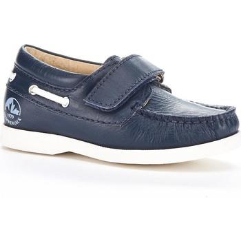 Schoenen Kinderen Derby Lumberjack SB00204 001 B01 Bleu