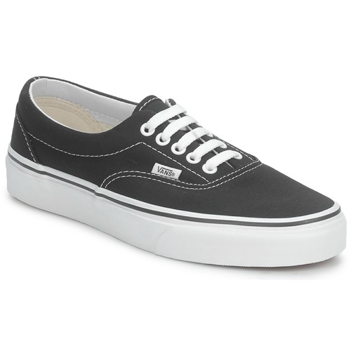 Schoenen Lage sneakers Vans ERA Zwart