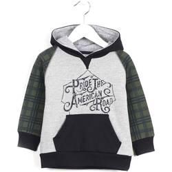 Textiel Kinderen Sweaters / Sweatshirts Losan 625 6007AC Grijs