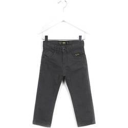 Textiel Kinderen Skinny jeans Losan 625 9013AC Grijs