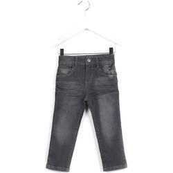 Textiel Kinderen Skinny jeans Losan 625 9651AC Grijs