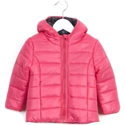 Textiel Kinderen Dons gevoerde jassen Losan 626 2650AD Rose