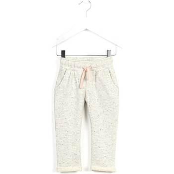 Textiel Kinderen Trainingsbroeken Losan 626 6028AD Grijs