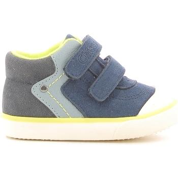 Schoenen Jongens Laarzen Chicco 01056494000000 Blauw