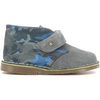 Schoenen Kinderen Laarzen Grunland PO0933 Grijs