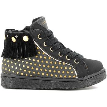 Schoenen Kinderen Hoge sneakers Lumberjack SG20505-002 O29 Noir
