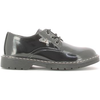 Schoenen Kinderen Derby Lulu LL130009S Noir