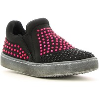 Schoenen Meisjes Instappers Lulu LS150024T Noir