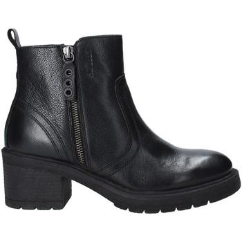 Schoenen Dames Enkellaarzen Impronte IL92502A Zwart