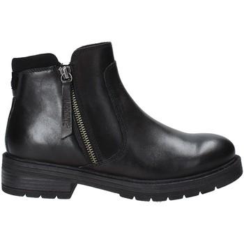Schoenen Dames Enkellaarzen Impronte IL92514A Zwart