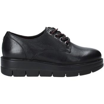 Schoenen Dames Derby Impronte IL92551A Zwart