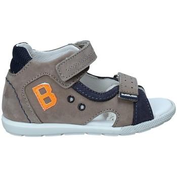 Schoenen Kinderen Sandalen / Open schoenen Balducci CITA1087 Grijs