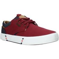 Schoenen Heren Lage sneakers Wrangler WM01000A Rood