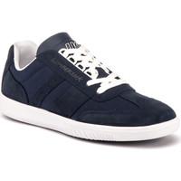 Schoenen Heren Lage sneakers Lumberjack SM54605 001 V42 Blauw