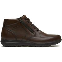 Schoenen Heren Laarzen Enval 2231311 Bruin