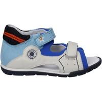 Schoenen Kinderen Sandalen / Open schoenen Balducci CITA55 Wit