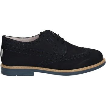 Schoenen Kinderen Derby Melania ME6045F7E.H Blauw