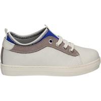 Schoenen Kinderen Lage sneakers Melania ME2148D7E.B Wit