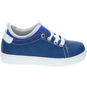 Schoenen Kinderen Lage sneakers Melania ME2148D7E.C Blauw