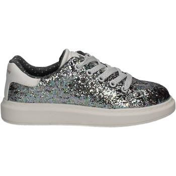 Schoenen Meisjes Lage sneakers Xti 54867 Grijs
