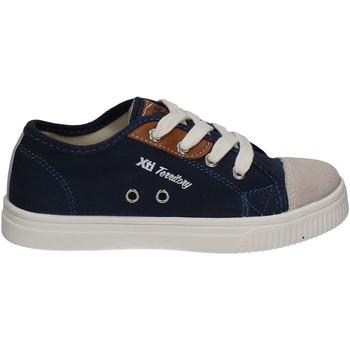 Schoenen Kinderen Lage sneakers Xti 54851 Blauw