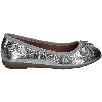 Schoenen Meisjes Ballerina's Xti 54656 Grijs