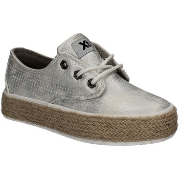 Schoenen Kinderen Lage sneakers Xti 54790 Grijs