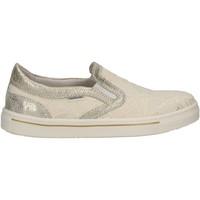 Schoenen Kinderen Instappers Nero Giardini P732181F Or